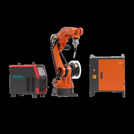 Mig welding Robot-2