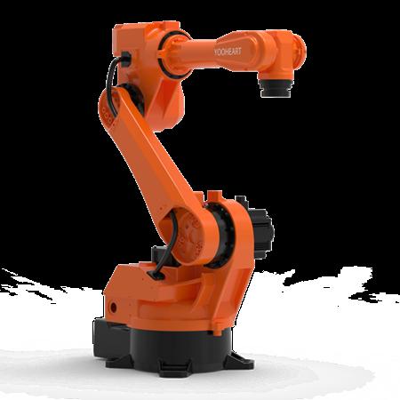Plasma-cutting-robot